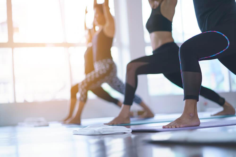 Fitnessmarketing und Mitgliedergewinnung