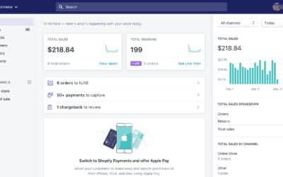 Shopify SEO optimization