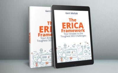 the erica framework gert mellak