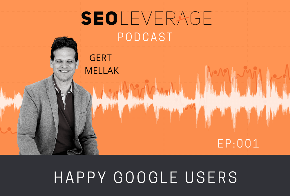 001 – Happy Google Users